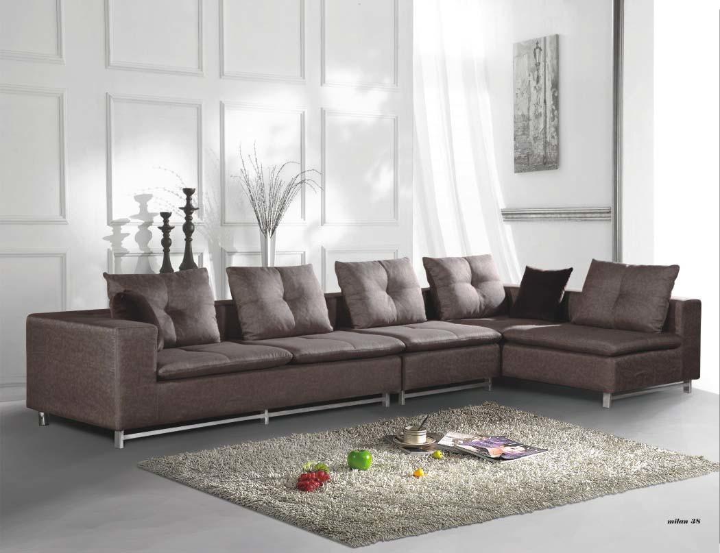 Sof de canto da tela h097 sof de canto da tela h097 - Tela para sofa ...