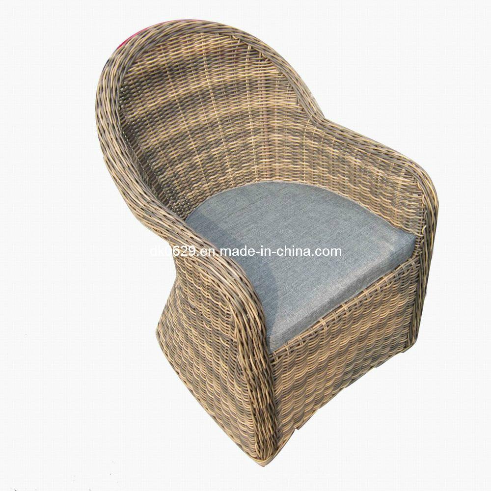 Rotin de chaise de rotin chaise en osier chaise ext rieure - Chaise en osier ...