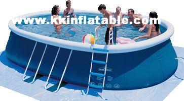 Piscina inflable de la piscina de intex piscina inflable for Piscina inflable intex