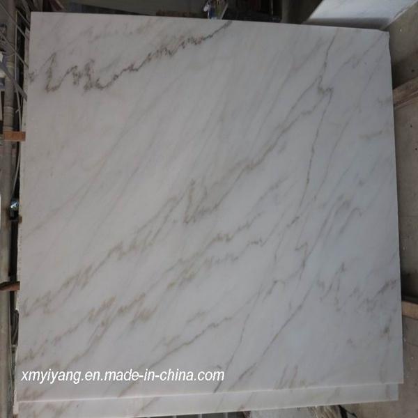 Azulejo de m rmol blanco de carrara para la pared y el - Azulejos de marmol ...