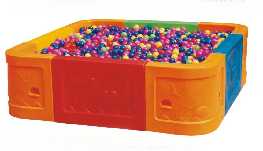 jouets en plastique de piscine de boule de cour de jeu jouets en plastique de piscine de boule. Black Bedroom Furniture Sets. Home Design Ideas