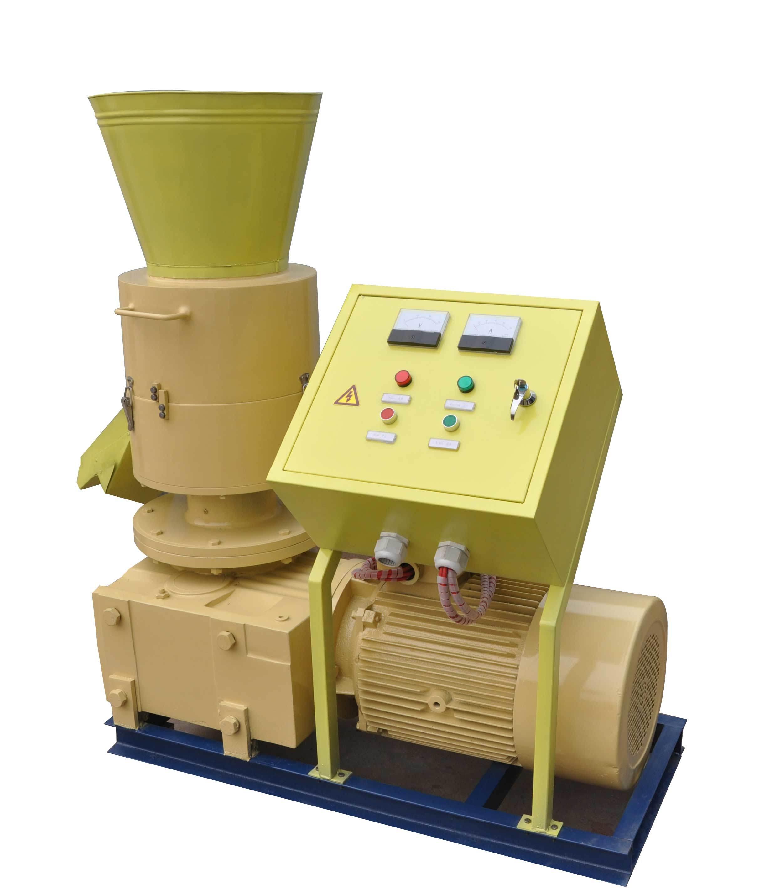 Machine A Granule De Bois - Machine en bois de moulin de granule u2013Machine en bois de moulin de granule fournis par Anyang
