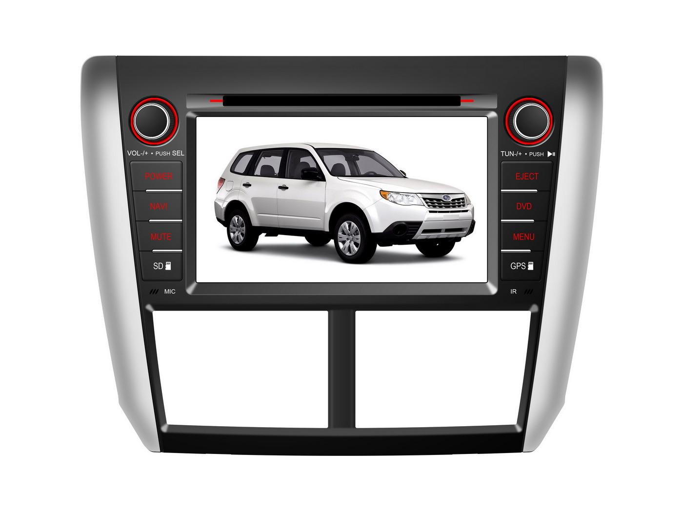 double din 7 lecteurs dvd de voiture d 39 cran tactile de pouce pour le golf 6 de vw avec l. Black Bedroom Furniture Sets. Home Design Ideas