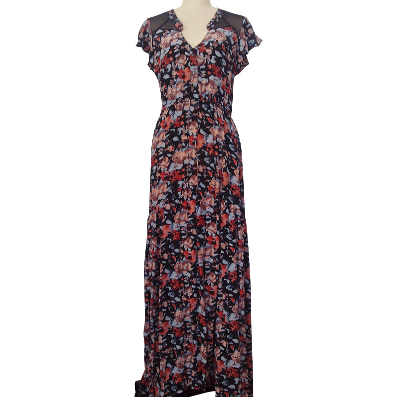 Платье новинки от кутюр