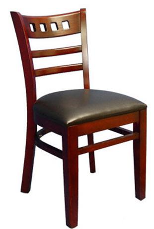 Silla de la madera dura muebles de la for Muebles la silla