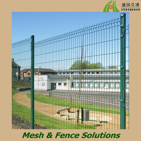cerca para jardim alta : cerca para jardim alta:Escuro – afiação verde da cerca da residência da cerca do jardim