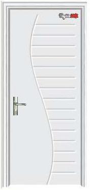 Puertas de madera econ micas para los cuartos gj 085 for Puertas madera economicas