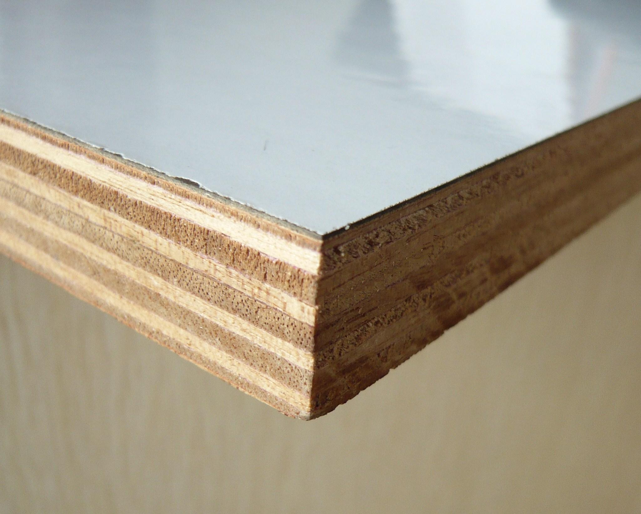 Madera contrachapada del formica madera contrachapada for Formica madera