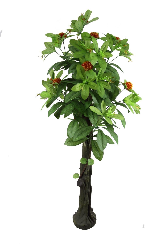 Arbre de fleur artificielle arbre de fleur jtlb 0088 for Arbre artificielle
