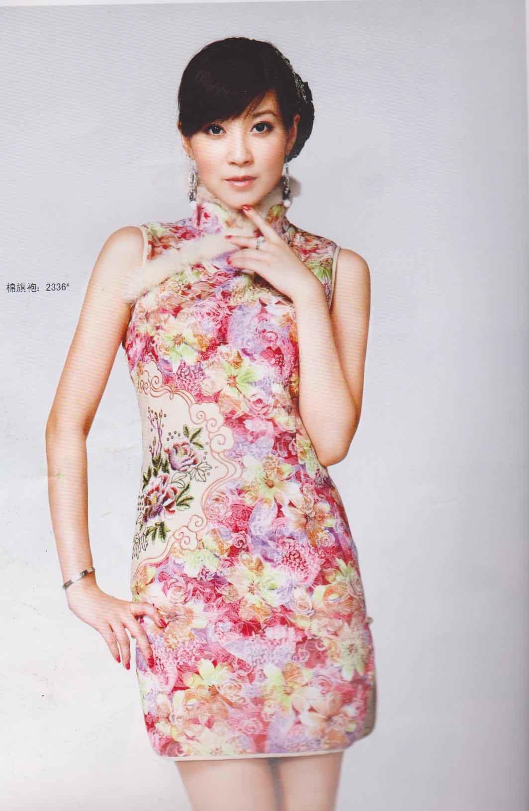 Vestido tradicional chinês (2336#) –Vestido tradicional ...