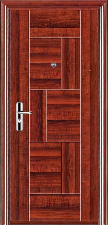 стальная дверь км
