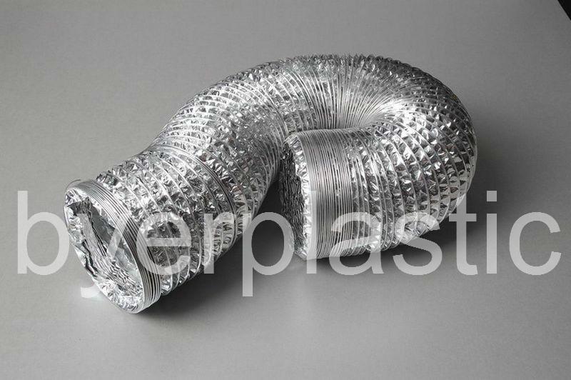 Tubo flessibile dello scarico della cappa da cucina tubo - Scarico cappa cucina ...