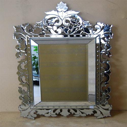 De decoratieve venetiaanse spiegel van de muur jg a047 de decoratieve venetiaanse spiegel - Decoratieve spiegel plakken ...