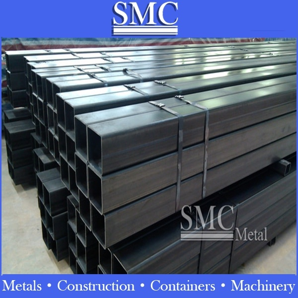 Hollow section steel tube shs rhs gb en astm jis