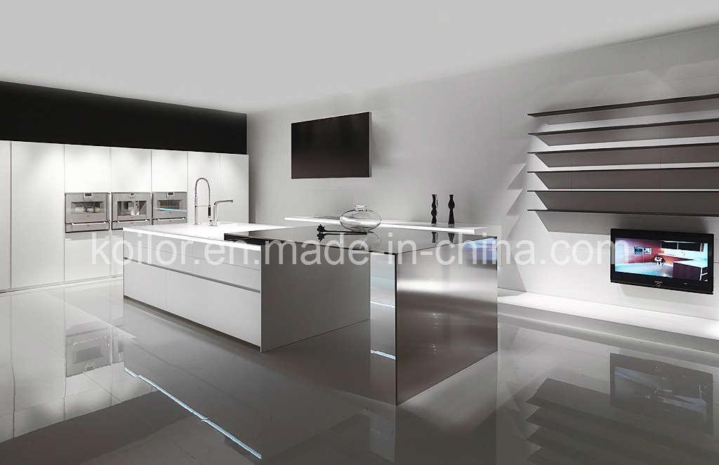 Gabinetes de cocina de madera visus gabinetes de for Gabinetes de cocina en mdf
