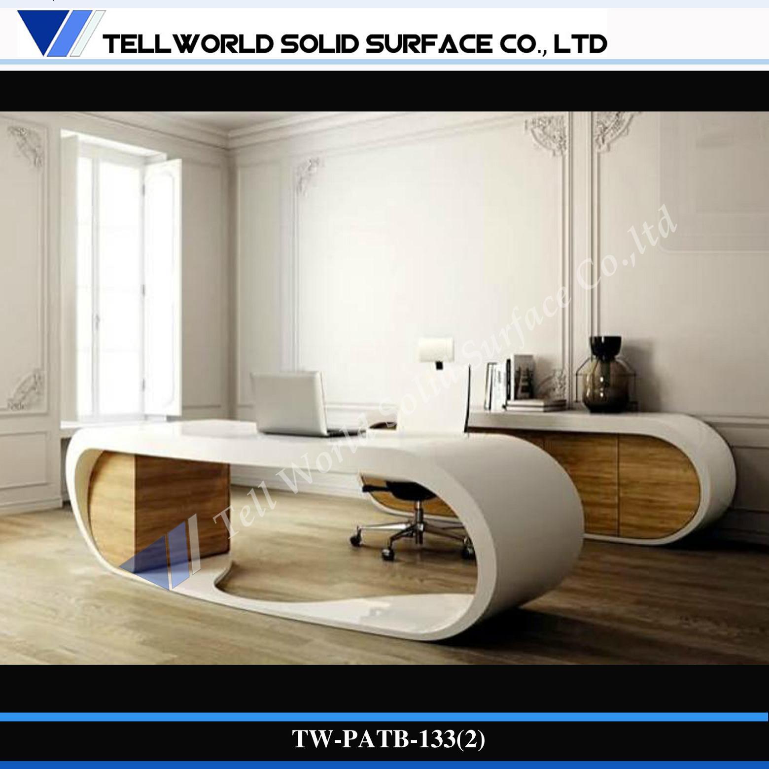 이탈리아 디자인 오피스 부엌 가구 테이블 (TW-034)에사진 kr.Made-in ...