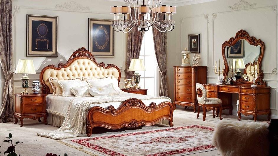 Ensemble de chambre coucher dws b 01d ensemble de for Ensemble meuble chambre a coucher