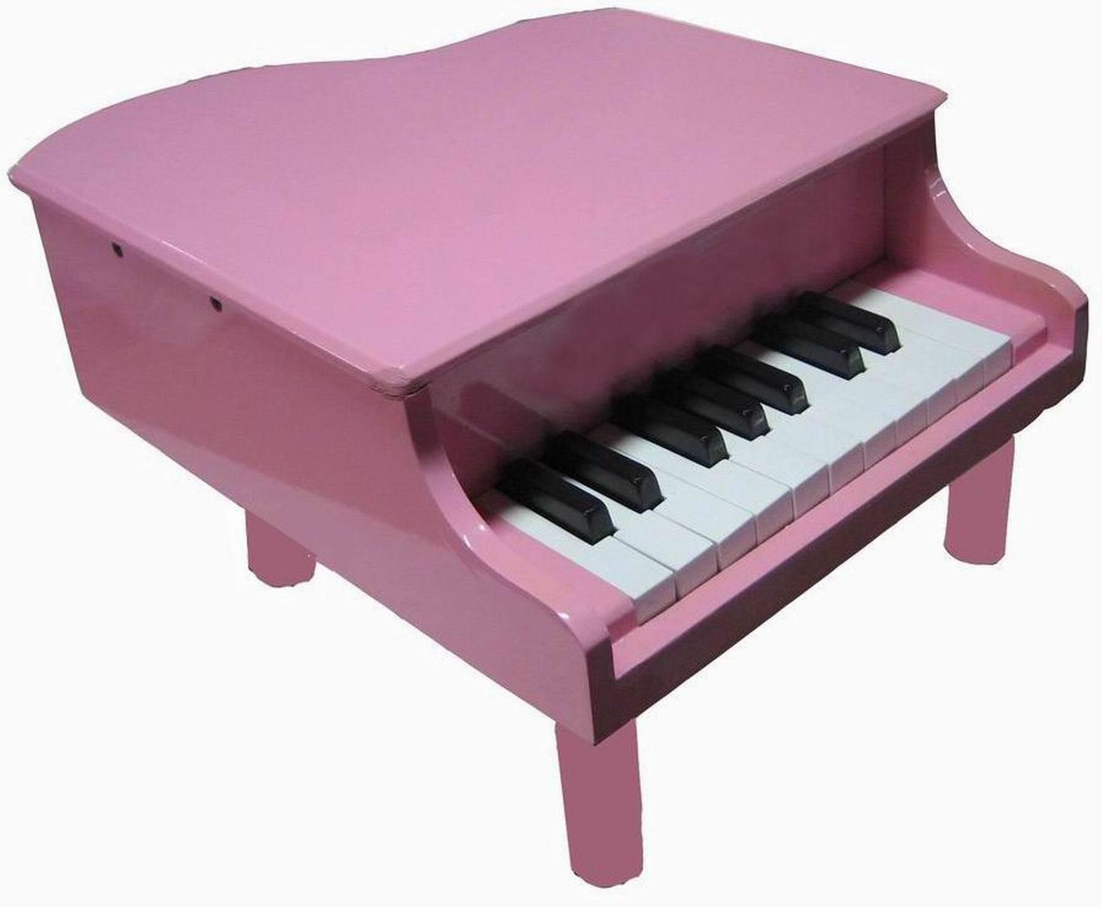 piano de table du jouet 18Key (T18TL4) –piano de table  ~ Piano En Bois Jouet