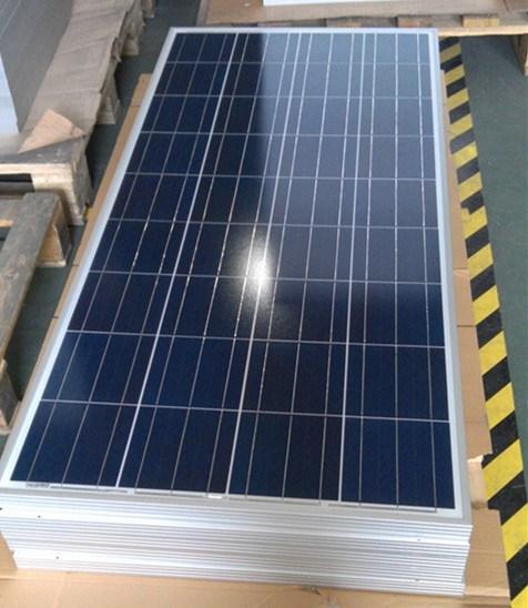 Foto de pre o solar do painel solar da f brica do painel for Panel solar pequeno
