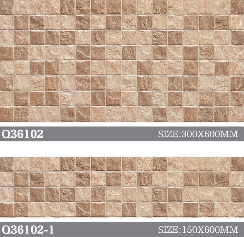 Azulejos de piso r sticos 300x600 azulejos de piso for Azulejos para patios rusticos