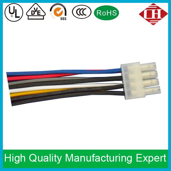 8 harnais de fil du connecteur UL1007 de Pin tariff code lookup canada thegogreenblog wire harness hs code at gsmx.co