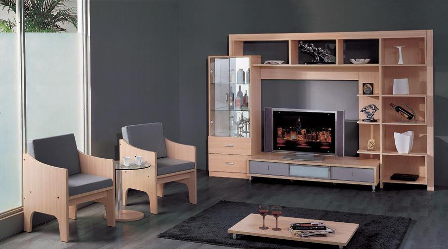 Muebles de la sala de estar 8603 muebles de la sala de - Muebles de salita de estar ...
