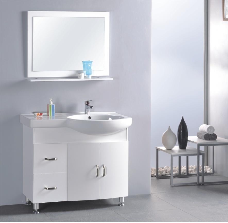 Armário de banheiro do PVC (OSL8898) –Armário de banheiro do PVC (OSL8898) fo -> Armario Para Banheiro Pvc
