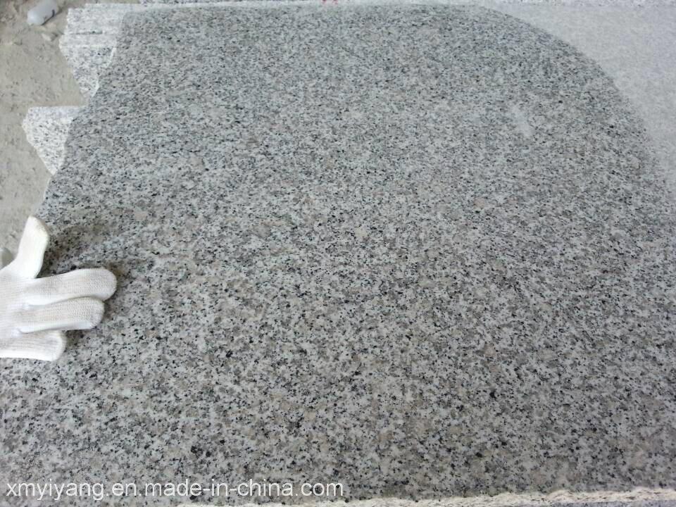 Azulejos de la piedra del granito g603 para la pared for Piedra granito precio