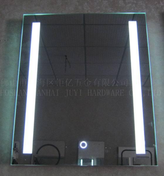 Espejo retroiluminado espejo del cuarto de ba o con led - Espejo bano retroiluminado ...