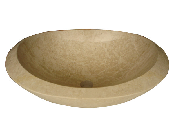 Fregadero de m rmol amarillento de egipto v011 - Fregadero de marmol ...