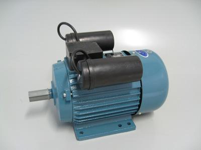 De Eenfasige Motor Van Twee Condensator Yl711 2 De