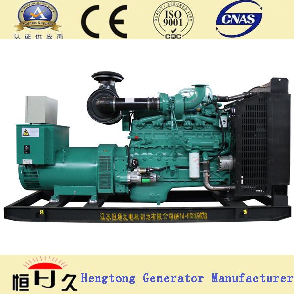 Generador el ctrico diesel de 30kw cummins gf30c for Generador arranque automatico