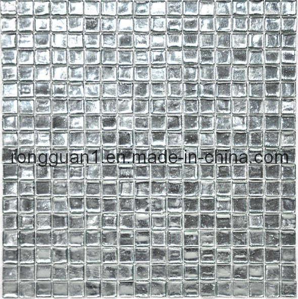 Foto de sgs mosaico de vidrio para ba o cocina piscina for Mosaico para bano precios