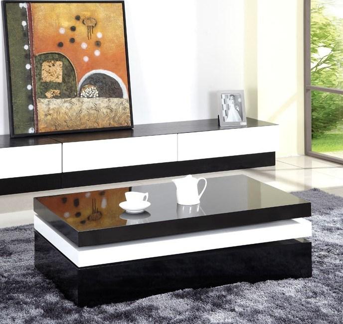 Mesa de centro plegable mesa de centro plegable for Mesa centro plegable