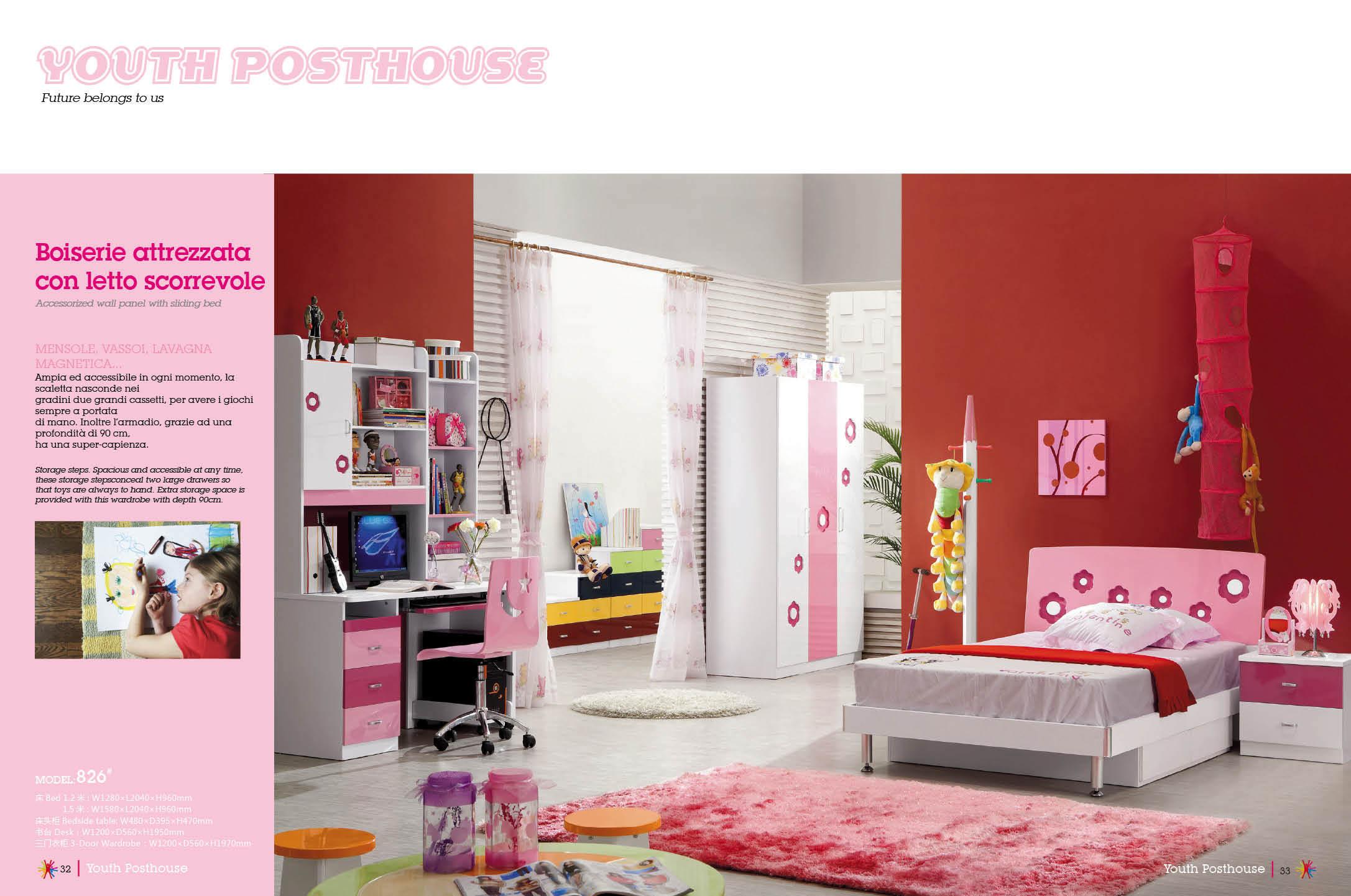 Les Meubles De Chambre  Coucher 2013 Idées Novatrices de la