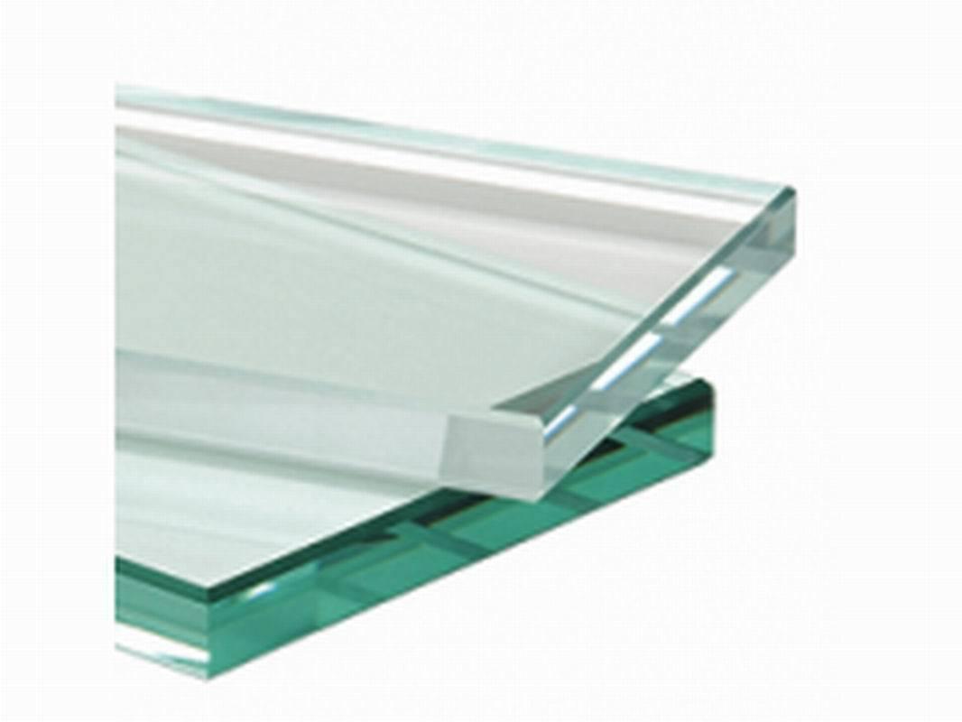vetro float ultra chiaro di 6mm con ce iso9001 vetro