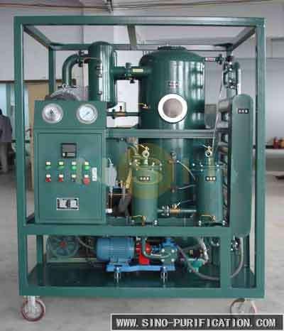 Диэлектрическую крепкость масел для трансформаторов готовы крепко убавить вода и различные волокна