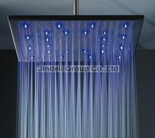 pomme de douche led ld8030 a1 2 pomme de douche led. Black Bedroom Furniture Sets. Home Design Ideas