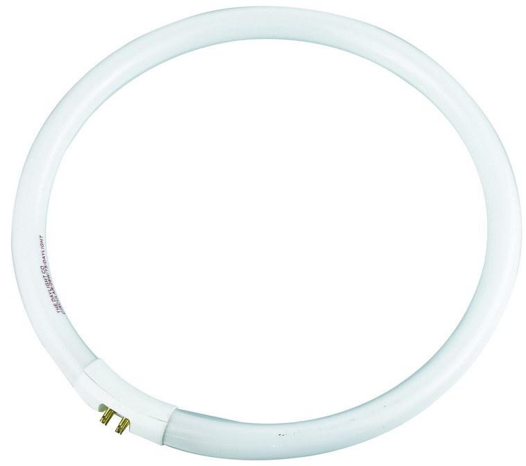 Tubo fluorescente circular t5 28w tubo fluorescente for Tubo fluorescente circular 32w