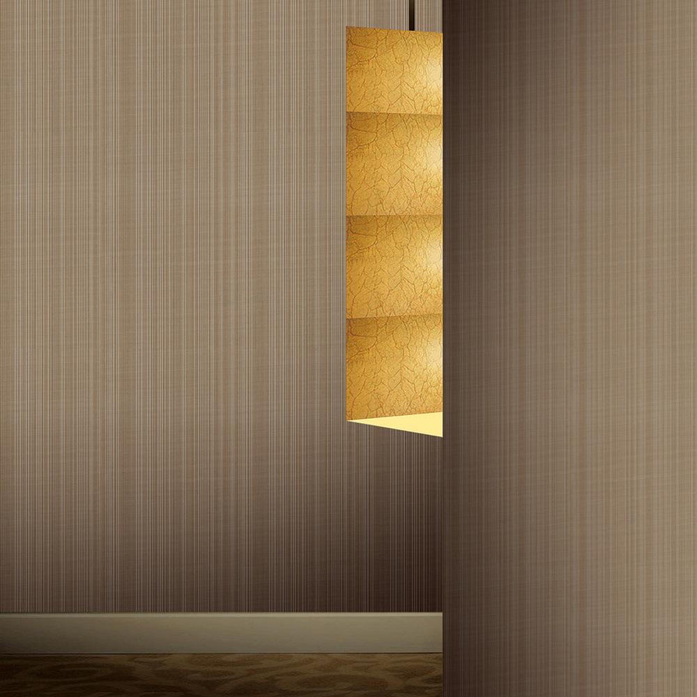Revestimiento de paredes tela para hotel villa oficina - Precio de revestimiento para pared ...