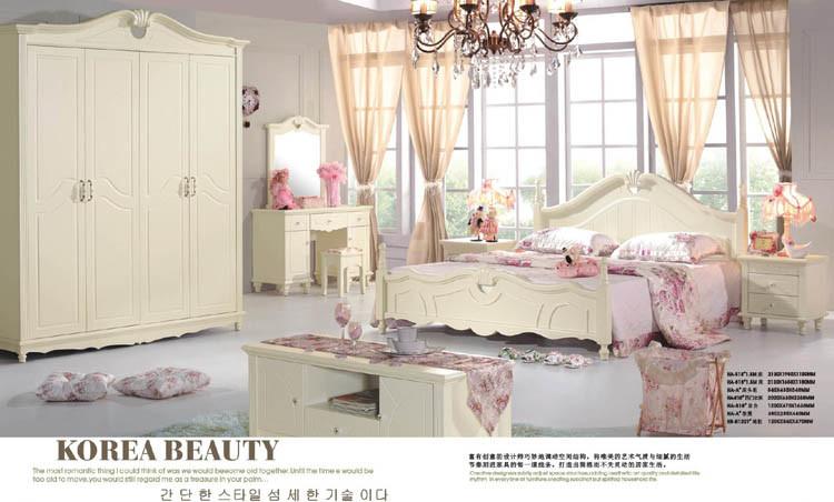 Muebles coreanos del dormitorio fijados ha 818 muebles for Dormitorio kpop