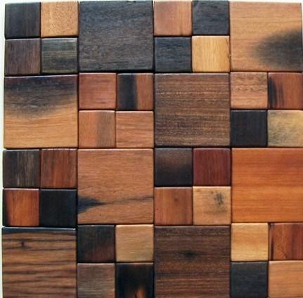 Mosaico de madera del barco antiguo ew002 mosaico de - Mosaico de madera ...