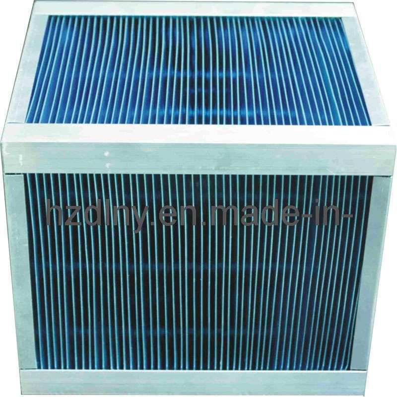 Теплообменники нержавеющ воздуха electro теплообменник