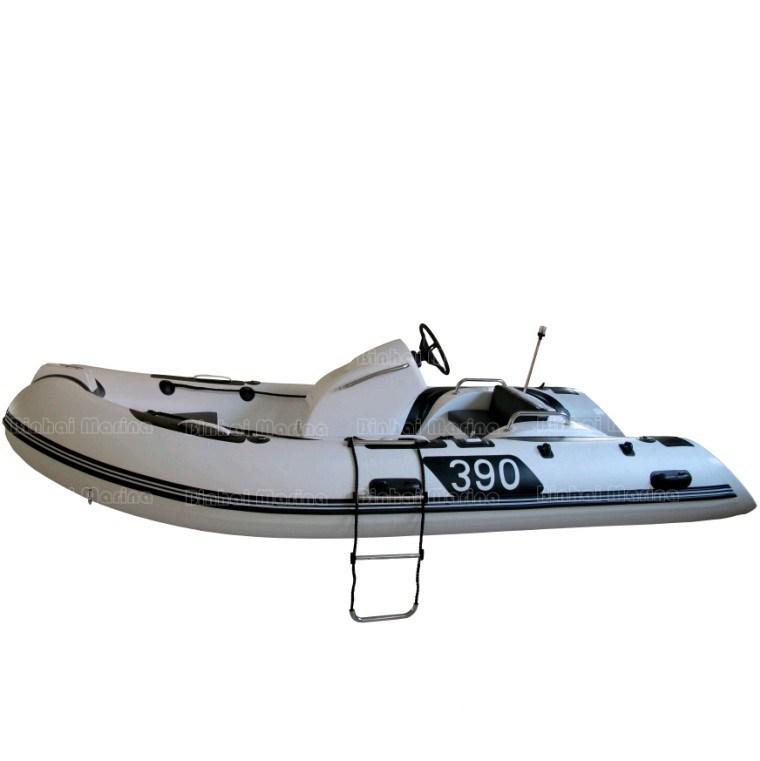 Le bateau de 6 personnes bateau de nervure de 4m nervurent le bateau gonfla - Bateau gonflable 4 personnes ...