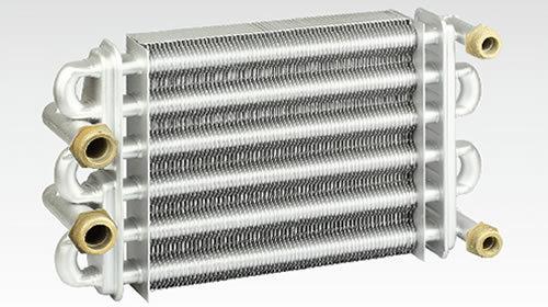 Медный или нержавеющий теплообменник теплообменное оборудование екатеринбург интернет магазин ярославль