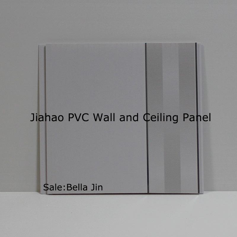 Revestimiento de la pared del cuarto de ba o el panel de for Revestimiento pared bano pvc