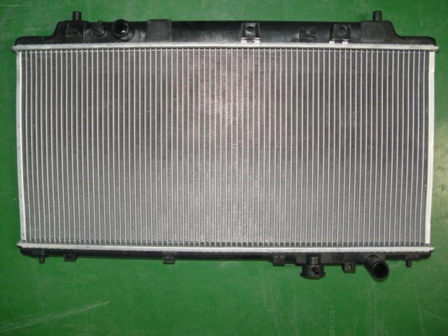 Radiador de aluminio para mazda 323 dl b069 radiador for Radiadores chinos