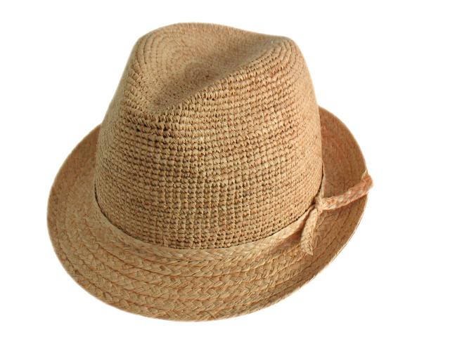 Мужские шляпы вязать