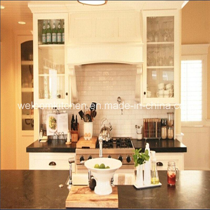Muebles de cocina antiguos for Muebles cocina clasicos