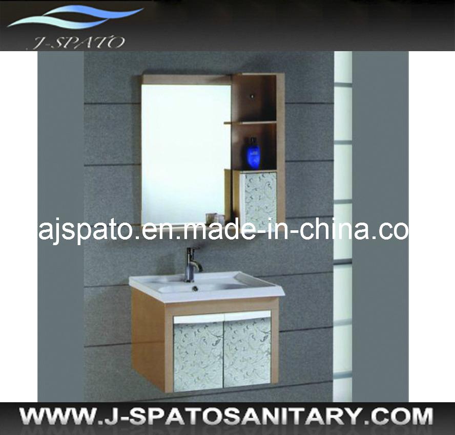 Vanit de cabinet de salle de bains meubles de salle de for Cabinet pour salle de bain